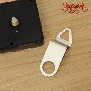 Крепление для часового механизма, 6 см - Заготовки для декупажа. Интернет-магазин Завиток
