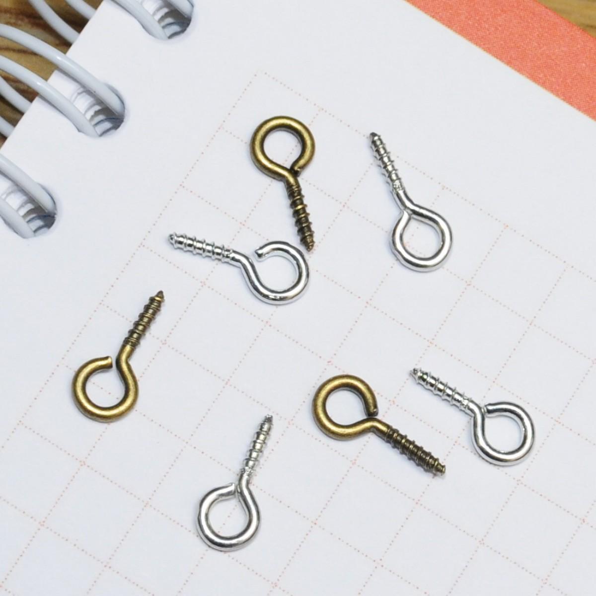 Миниатюрные крючки для фото