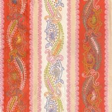 Индийские мотивы, 33х33 см