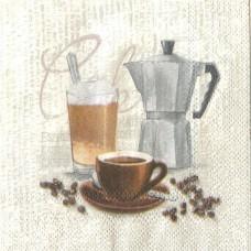 Latte, 25х25 см