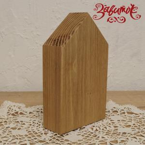 Домик деревянный, дуб, 10х16х4 см - Заготовки для декупажа. Интернет-магазин Завиток