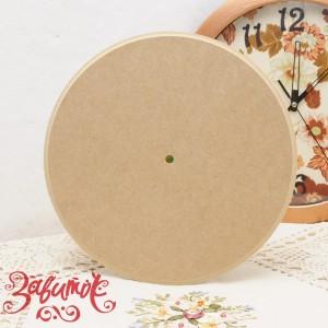 Круглые заготовки для часов, 25-50 см - Заготовки для декупажа. Интернет-магазин Завиток
