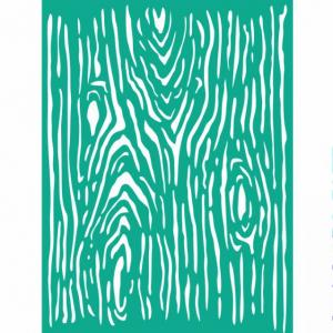 Трафарет №115 Древесные текстуры, формат А4 - Заготовки для декупажа. Интернет-магазин Завиток